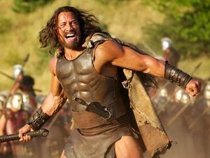 Hercules:The Thracian Wars