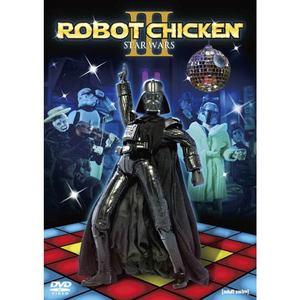 ロボットチキン/スター・ウォーズ エピソード3
