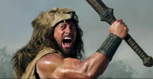 映画 Hercules ヘラクレス