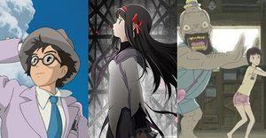アカデミー賞長編アニメ賞に、日本から「風立ちぬ」「まどか☆マギカ」「ももへの手紙」