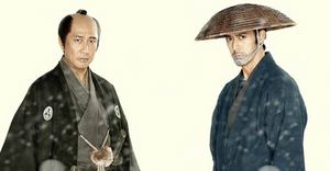 映画 柘榴坂の仇討