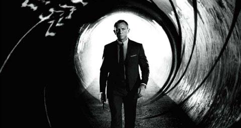 007 スカイフォール 最新映画情報局