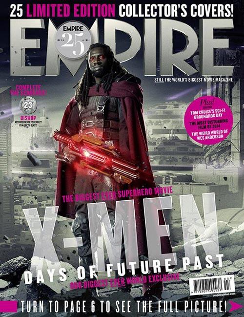 エンパイア X-MEN:フューチャー&パスト 23