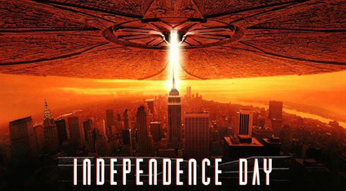 independence day インデペンデンス・デイ