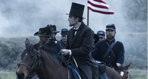 映画 リンカーン